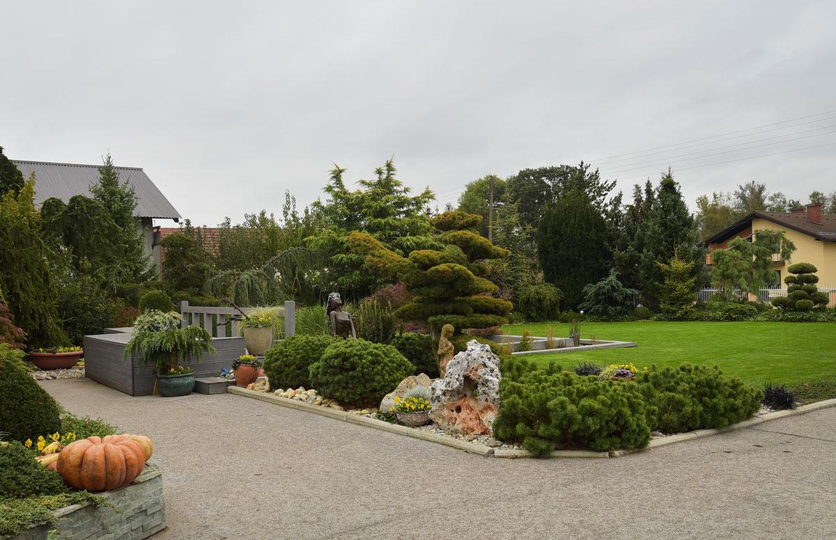 Vrtnarstvo Matko Urejanje vrtov in okolic