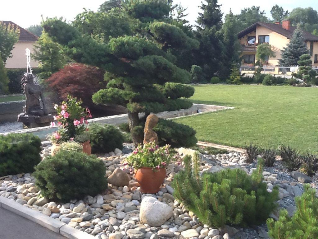 Urejanje vrtov Matko